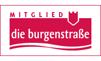 Mitglied der Burgenstraße