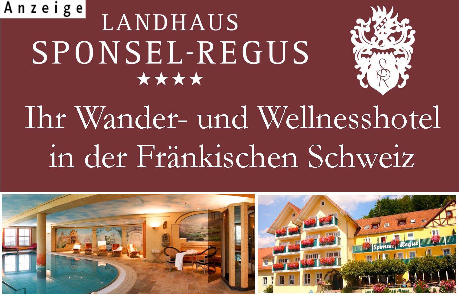Landhaus Sponsel Regus
