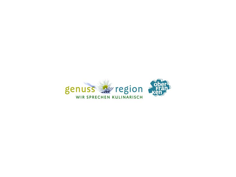Logo genussregion